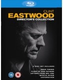 Blu-ray Clint Eastwood: The Director's Collection