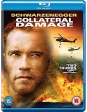 Blu-ray Collateral Damage