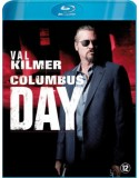 Blu-ray Columbus Day