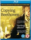 Blu-ray Copying Beethoven