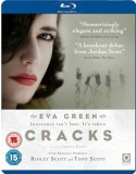 Blu-ray Cracks
