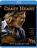 Blu-ray Crazy Heart