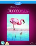 Blu-ray Crimson Wing: Mystery of the Flamingos