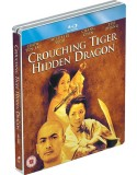 Blu-ray Crouching Tiger, Hidden Dragon