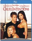 Blu-ray Cruel Intentions