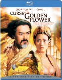 Blu-ray Curse Of The Golden Flower