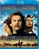 Blu-ray Dances With Wolves
