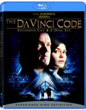 Blu-ray The Da Vinci Code