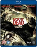 Blu-ray Day Of The Dead
