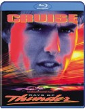 Blu-ray Days Of Thunder