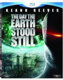 Blu-ray The Day The Earth Stood Still