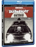 Blu-ray Death Proof