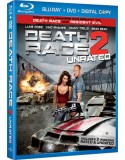 Blu-ray Death Race 2