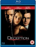 Blu-ray Deception