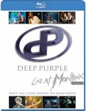 Blu-ray Deep Purple: Live at Montreux 2006