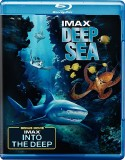 Blu-ray Deep Sea: IMAX