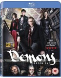 Blu-ray Demons: Series 1