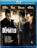 Blu-ray The Departed