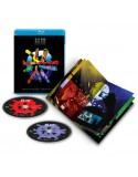 Blu-ray Depeche Mode: Tour of the Universe
