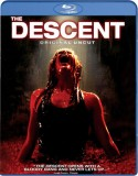 Blu-ray The Descent