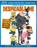 Blu-ray Despicable Me