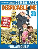 Blu-ray Despicable Me 3D