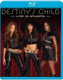 Blu-ray Destiny's Child: Live in Atlanta