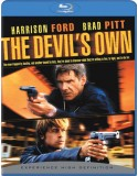Blu-ray The Devil's Own