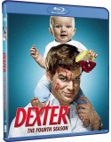 Blu-ray Dexter: The Fourth Season