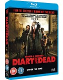 Blu-ray Diary Of The Dead