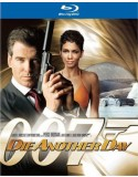 Blu-ray James Bond: Die Another Day