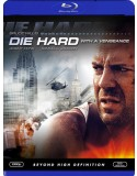 Blu-ray Die Hard: With a Vengeance