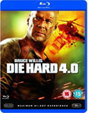 Blu-ray Live Free or Die Hard