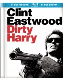 Blu-ray Dirty Harry