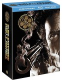 Blu-ray Dirty Harry Collection