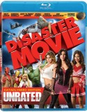 Blu-ray Disaster Movie