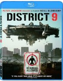 Blu-ray District 9