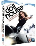 Blu-ray Dollhouse: Complete Seasons 1 & 2