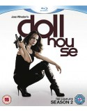 Blu-ray Dollhouse: The Complete Season 2
