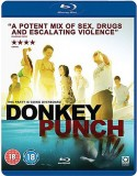 Blu-ray Donkey Punch