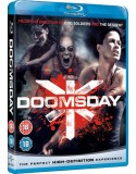 Blu-ray Doomsday
