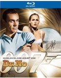 Blu-ray James Bond: Dr. No