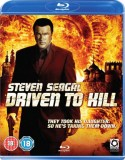 Blu-ray Driven To Kill