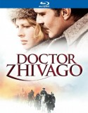 Blu-ray Doctor Zhivago