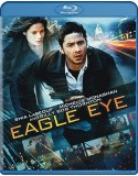 Blu-ray Eagle Eye