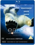 Blu-ray Earth