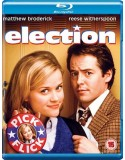 Blu-ray Election