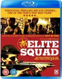 Blu-ray Elite Squad