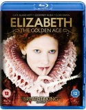 Blu-ray Elizabeth: The Golden Age