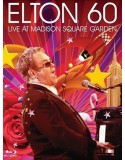 Blu-ray Elton 60: Live at Madison Square Garden